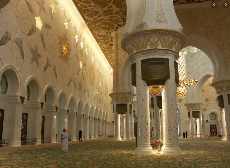 private-tour-sheikh-zayed-mosque-abu-dhabi
