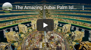 dubai palm private tour